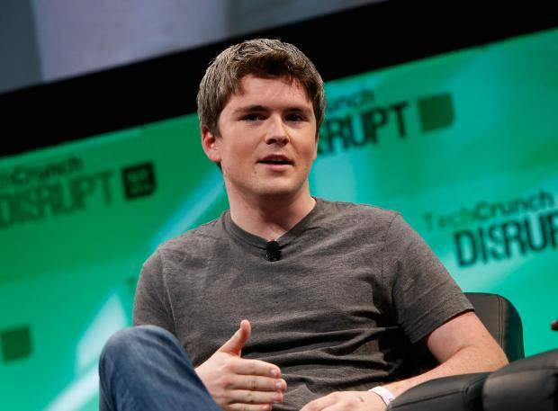 meet John Collison