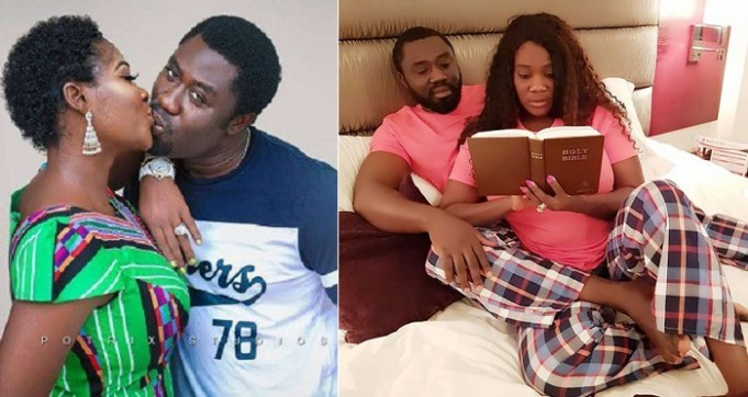 Mercy Johnson Reacts Rumours Marital Crisis