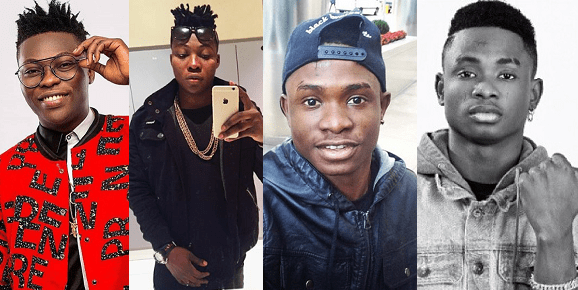 Image result for Reekado won't apologise for saying he is better than Lil Kesh – Manager