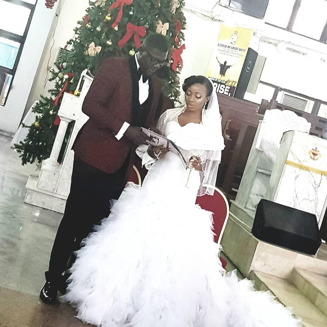 Skales Manager Kolawole Ajayi Gifts Brand New Highlander Wife