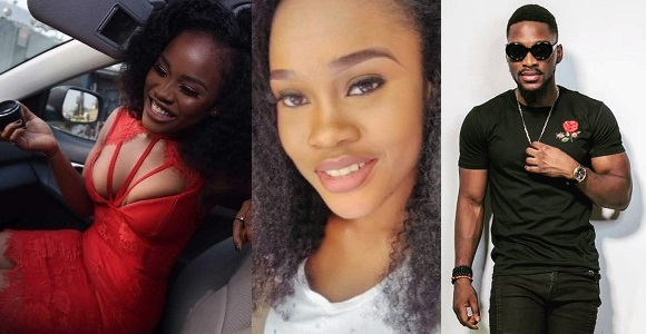 "#BBNaija: ""If Tobi comes close to me or touches my body, I will report him to big brother"" – Cee C (Video)"
