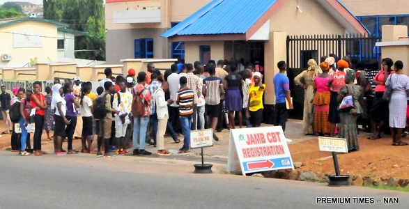 JAMB warns parents