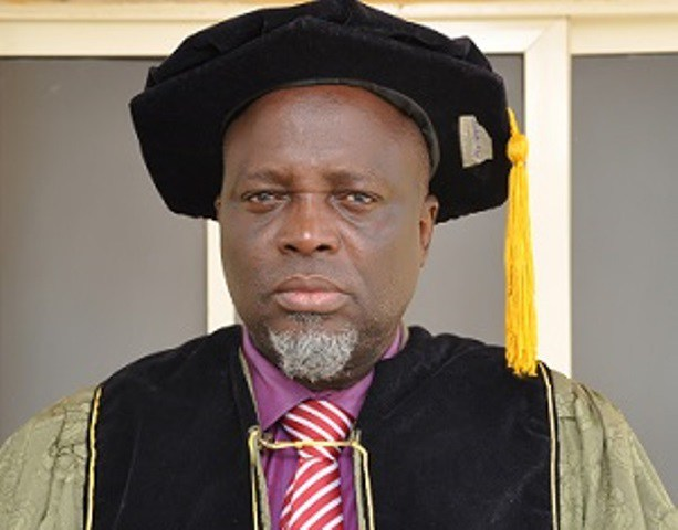 JAMB Registrar blasts Nigerians