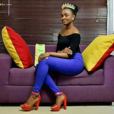 nigerian beauty queen dies