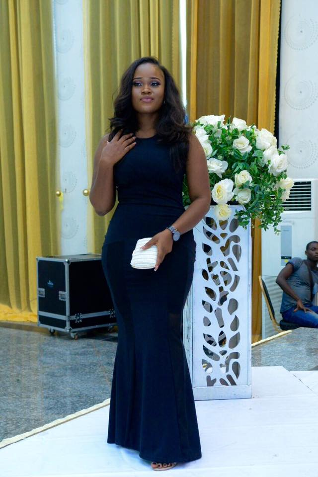 Cee-c married