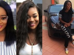 Jackie Appiah acquires brand new 2015 Maserati