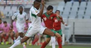 Morocco defeats Nigeria