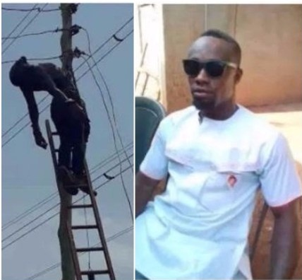 PHCN staff electrocuted