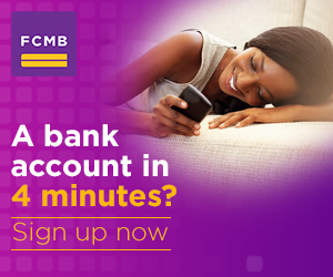 FCMB Online Account Opening 21