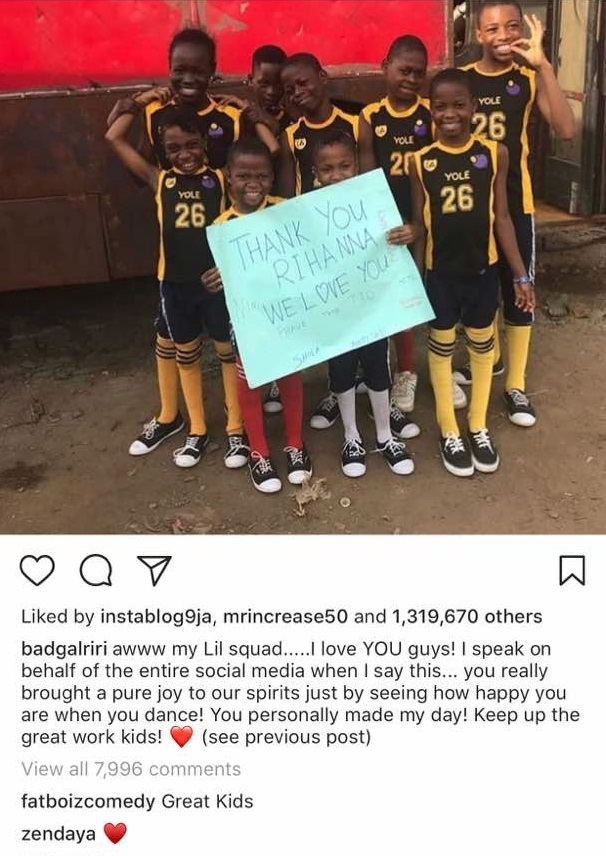 Tunde Ednut slams Wizkid, others, as he hails singer, Rihanna for acknowledging Nigerian kid dancers