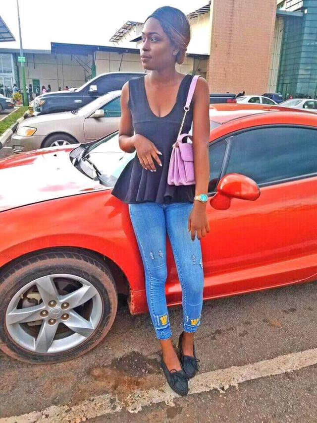Final year University student dies in her sleep in Ebonyi State (photos)