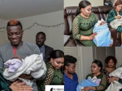 Akpororo twins naming ceremony