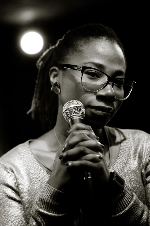 asa4 - 'I can only work with Asa says Brymo