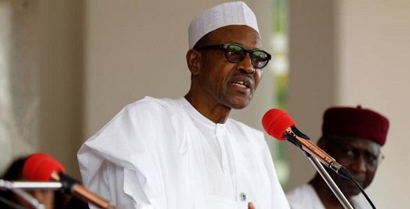 President Buhari explains