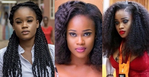 Cee-C's family reacts