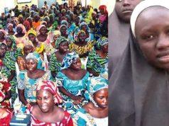 Chibok schoolgirl parent