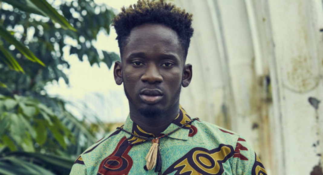 I've never demanded any fee for collabos – Mr Eazi