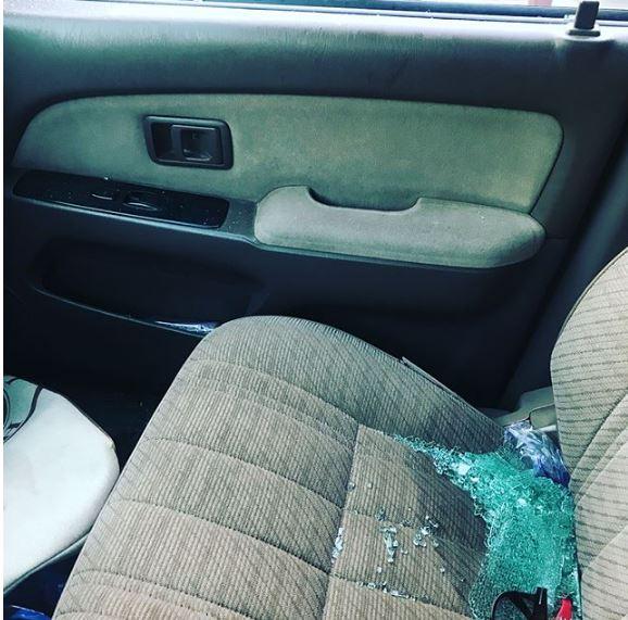 Eko Bridge Accident: Beautiful lady shares horrifying experience