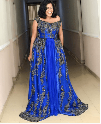 eniola2 - Eniola Badmus calls out Toyin Abraham for stealing her movie title