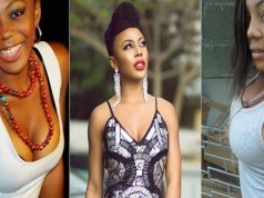Ifu Ennada replies fan