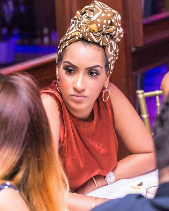 Juliet Ibrahim tackles Miracle