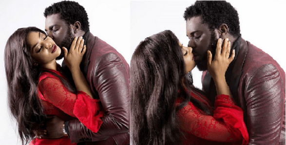 Yomi Black wedding anniversary
