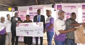 FCMB Produces More Millionaires