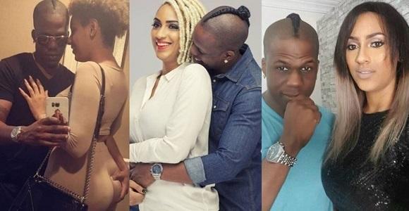 Iceberg Slim & Juliet Ibrahim