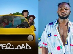 Music: Mr Eazi Ft Slimcase and Mr Real - Overload