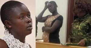 Kenyan lady jailed