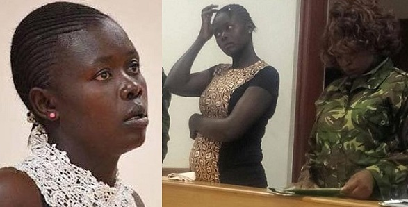 24-yr-old Kenyan lady jailed for 15 yrs for defiling 16-yr-old