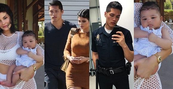 Kylie Jenner bodyguard refuses