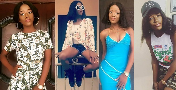 Nigerian Lady lists