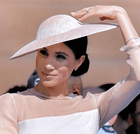 17 Royal Rules Meghan Markle Has To Follow Now That She S A Duchess