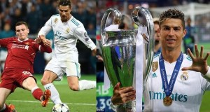 Ronaldo Wants UEFA