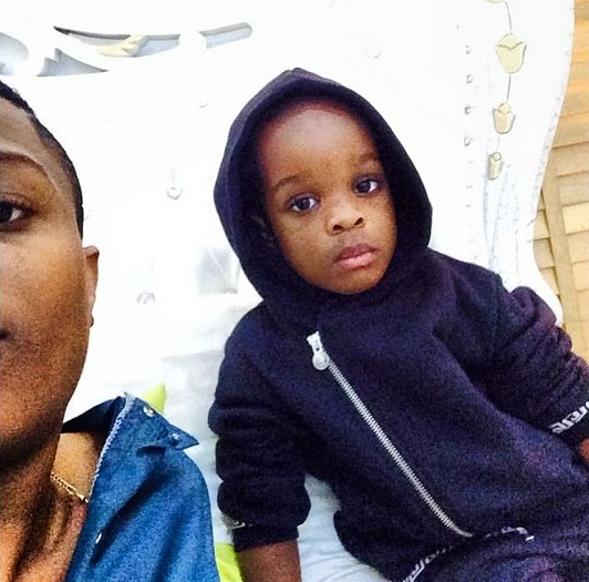 Wizkid reacts after being accused by his babymamas of not taking care of his sons