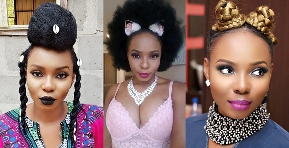 """Begging on social media has to stop"" – Yemi Alade"