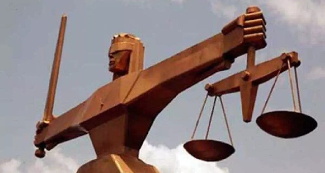 I only inserted my finger, says man accused of defling 15 year old girl