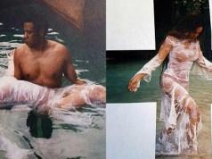 JayZ & Beyonce