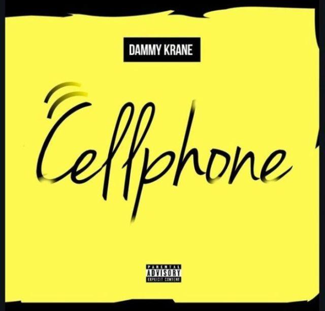 cellphone dammy krane