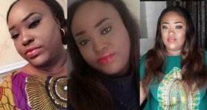 Nollywood Producer Emem Isong