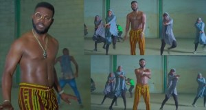 Muslim group gives Falz