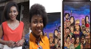 Genevieve Nnaji gushes