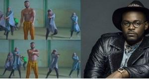 girls dance Shaku Shaku