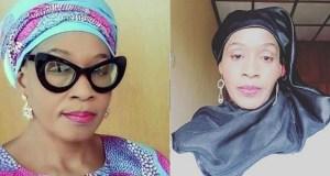 Kemi Olunloyo tells Nigerians