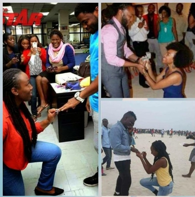 'Ladies, No Matter How Hot A Nigerian Guy Is, Never Ask Him Out' – Nigerian Lady