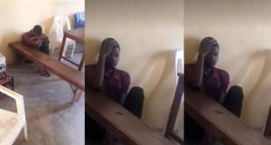 Married man defiled