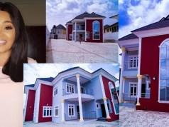 Mercy Aigbe buys multi-million