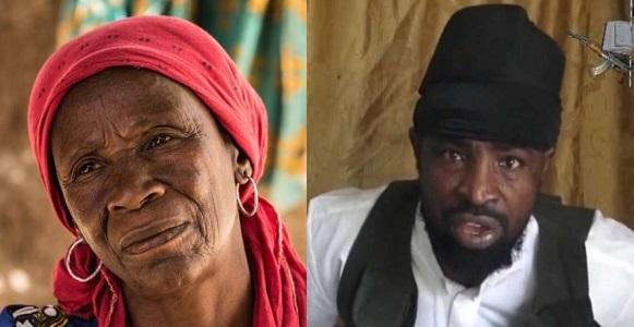 Abubakar Shekau speaks