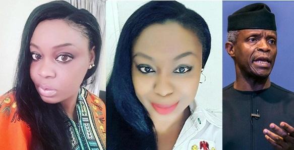 Nigerian Lady loses